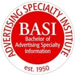 Advertising Specialty Institute - Bachelor of Advertising Specialty Information