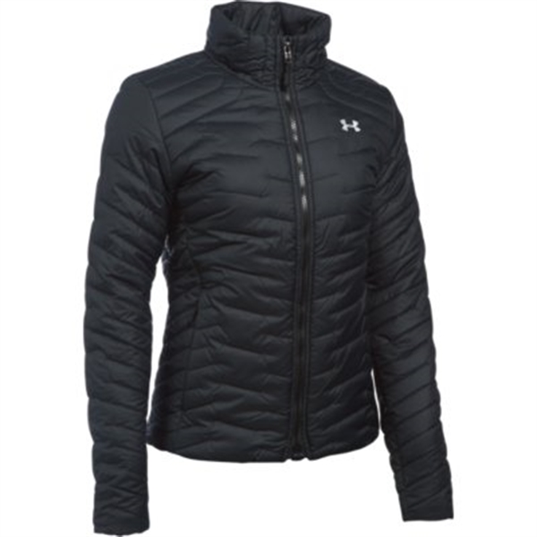 Under Armour Women's Coldgear Reactor Jacket