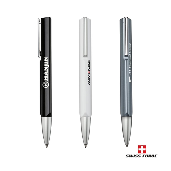 Swiss Force® Vitale Metal Pen