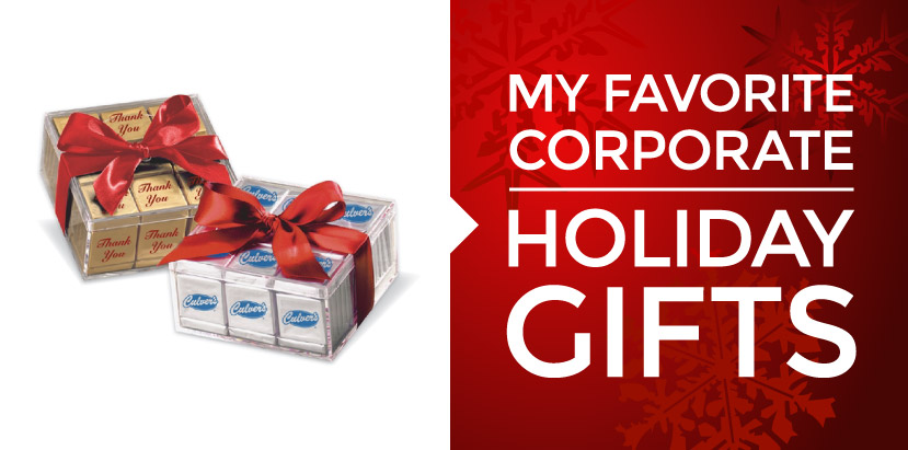 Corporate Holiday Gifts